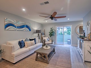 NEW! Updated Imperial Beach Townhome-Walk to Ocean