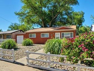 Cortez Home ~10 Mi to Mesa Verde Natl Park!