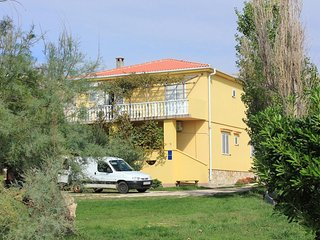 Studio flat Dinjiška (Pag) (AS-9386-a)