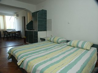 One bedroom apartment Rovinj (A-2243-f)