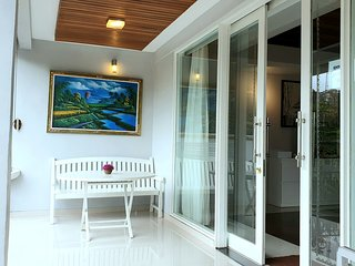 Bedugul lake view residence A-1