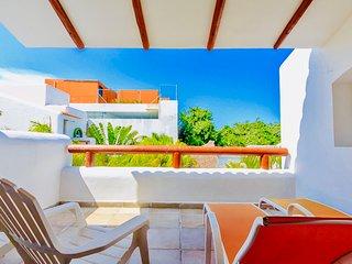 Poblado de Apoyo Diamont Holiday Home Sleeps 2 with Pool Air Con and WiFi