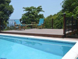 Marvettes Hideaway Vacation Villa Ocean View Room