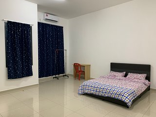 Kluang Happiness Homestay