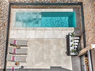 CA NA DAMETA - Villa for 4 people in Sant Llorenç des Cardassar