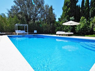 Fabulous villa at the Pula Golf de Son Servera. Exclusive- PULA ONE - Free Wifi