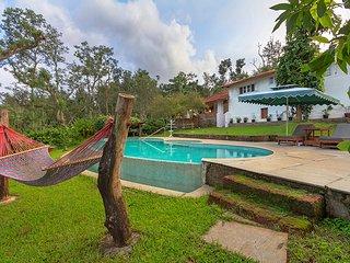 Suntikoppa Villa by Vista Rooms