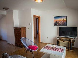Green Garden Apartment Imotski - Makarska