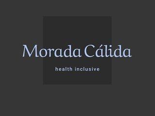 Morada Cálida, nur 80m vom Strand entfernt.