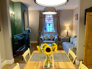 Holiday let Stratford-upon-Avon town centre, Sonnet Cottage