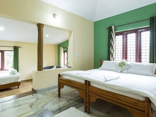Wayanad Stay .the Pepper Suite