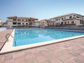 Beautiful home in Santa Pola w/ Outdoor swimming pool, Outdoor swimming pool and