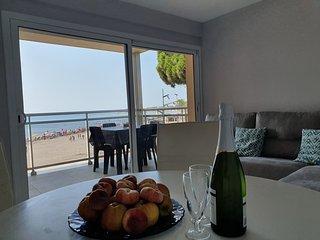 Pineda Beach 221. La Pineda.Tarragona