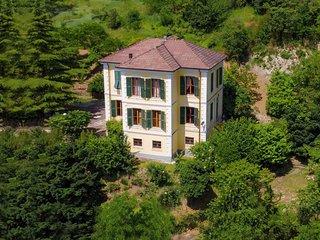 Villa Le Rose: un'intera dimora di lusso per te