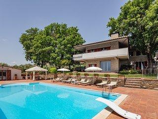 Villa Aia