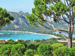 Bocca del Oro Holiday Home Sleeps 4 with Pool Air Con and WiFi - 5646507