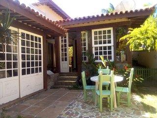 Vila Buzios Suites