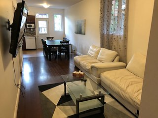All New Great Location! 7Bdr | Plateau Mont Royal