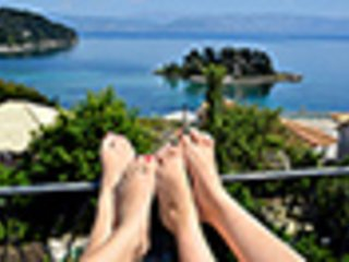 Corfu Story