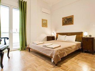 Dormitorio 1940s