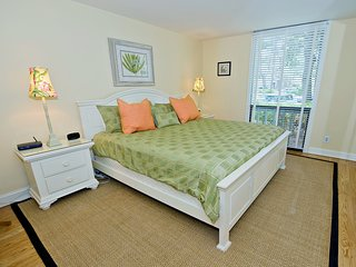 Cutter Court Villa 903 Sea Pines