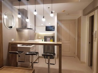 The Residences at Commonwealth QC-Condo for Rent