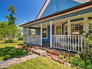 Old Colorado City Home, Walk to Colorado Ave