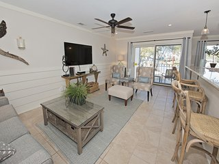 Cutter Court Villas 942 Sea Pines