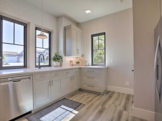 NEW-Newly Furnished St. George Apartment, By Parks