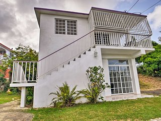 NEW! Hilltop Luquillo Home - 5mi to El Yunque Frst