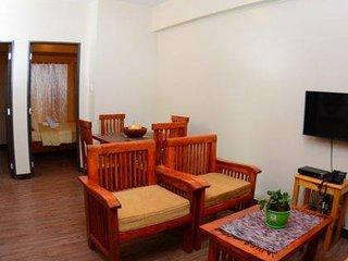Outlook Ridge Residences 2 bedroom condo sleeps 6 to 8