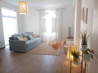 ALMA Flat- Olhao Holiday Apartment