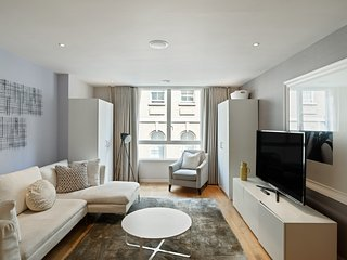 Stunning 2 Bed Apt sleeps 4, 2 mins to Old Street Stn