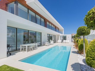 Amazing new Villa in Albufeira