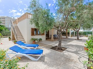 CASA BERNA - Chalet for 6 people in Puerto De Alcudia