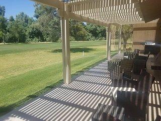 Golf Course Retreat Near Coachella/Stagecoach