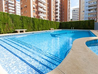 ROSAL - Apartment for 6 people in Platja de Gandia