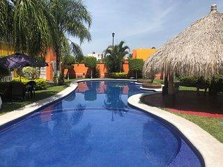 Casa en Cuernavaca