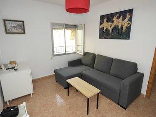 POS2, Gran apartamento en Casas de Pescadores
