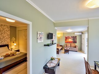 2-Bedroom Apartment 'Poseidon'