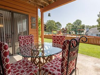 Delightful Newly Remodeled Condo! Plenty of Room and Close to Branson Fun!