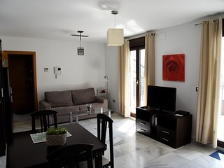 Nice last floor modern flat, 1 bedroom
