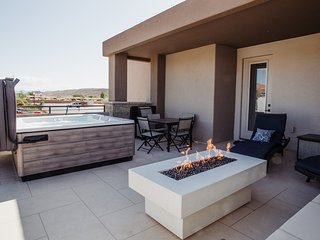 Suite With A View - 2391 - Private Hot Tub