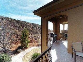 D10 Second Floor 3-bedroom Hillside View