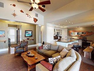 C300 Custom 4 bedroom Ocean View Penthouse