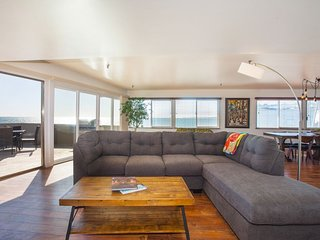 Private Oceanfront Vacation Rental at Duke's Malibu