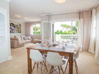 Villa de lujo a 500 metros de la playa de Sant Pol