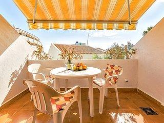 Cozy One bedroom apartment in San Eugenio Complex Garden City, Costa Adeje