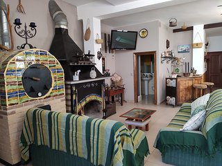 Casa en el Casco Antigüo de Níjar