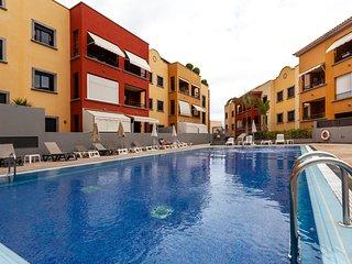 Apartamento El Torreon Adeje